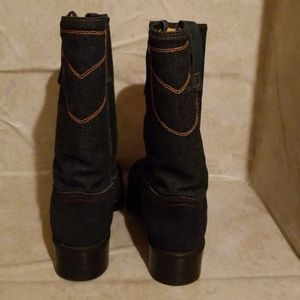 unknown Shoes - Boots Made in Italy